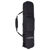 Burton Wheelie Board Case Snowboard Bag 2017, True Black, medium