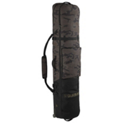 Burton Wheelie Board Case Snowboard Bag 2015, Lowland Camo, medium