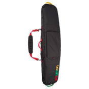 Burton Gig 166 Snowboard Bag 2017, Rasta, medium