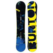 Burton Ripcord Snowboard 2015, 157cm, medium