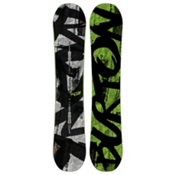Burton Blunt Snowboard 2015, 147cm, medium
