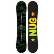Burton Nug Flying V Snowboard, , medium