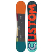 Burton Custom Flying V Snowboard, 158cm, medium