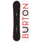 Burton Custom X Snowboard, 156cm, medium