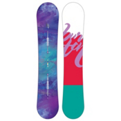 Burton Feather Womens Snowboard 2015, 149cm, medium