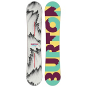 Burton Feelgood Flying V Womens Snowboard 2015, 152cm, medium