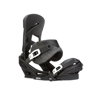 Burton Mission EST Snowboard Bindings, , viewer