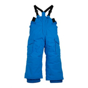 Quiksilver Boogie Toddlers Ski Pants, Brilliant Blue, medium
