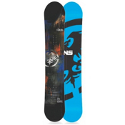 Never Summer Chairman Snowboard 2015, , medium