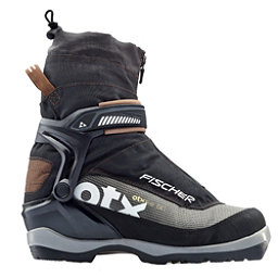 Fischer Offtrack 5 BC NNN BC Cross Country Ski Boots 2017, Black, 256