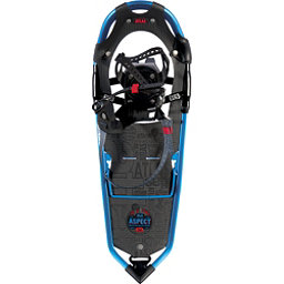 Atlas Aspect Backcountry Snowshoes, Ultra Blue-Red, 256