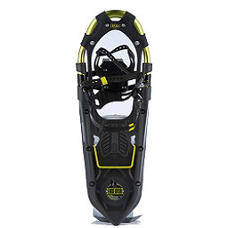 Atlas Endeavor Backcountry Snowshoes, Bright Chartreuse, 256