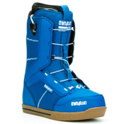 ThirtyTwo 86 FT Snowboard Boots, Blue, medium