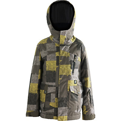 Orage Codero Boys Ski Jacket, , viewer