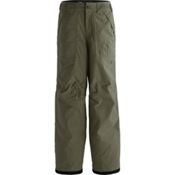 Orage Tarzo Kids Ski Pants, Tarmac, medium