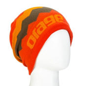 Orage Charlie Beanie Kids Hat, Mars, medium