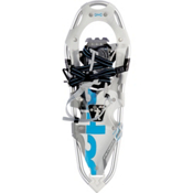 Atlas Fitness Running Snowshoes, Pulse Blue, medium