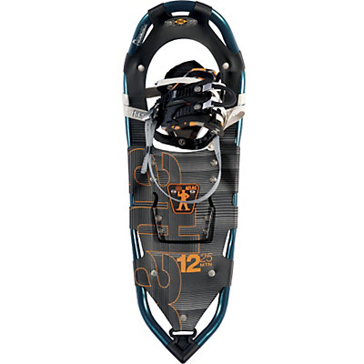 Atlas 12 Series Snowshoes, Marine Blue-Orange, viewer