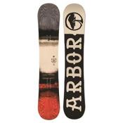 Arbor Westmark Snowboard 2015, 153cm, medium