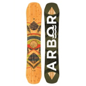 Arbor Coda Snowboard 2015, , medium