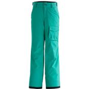 Orage Tassara Girls Ski Pants, Dark Mint, medium