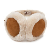 UGG Classic Wired Earmuff Womens Hat, Chestnut, medium
