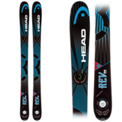 Head Rev 98 Skis, , medium