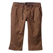 KAVU Avalon Chop Capri Womens Shorts, , medium