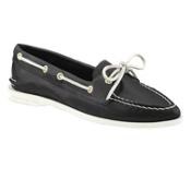 Sperry Parker Womens Shoes, Navy, medium