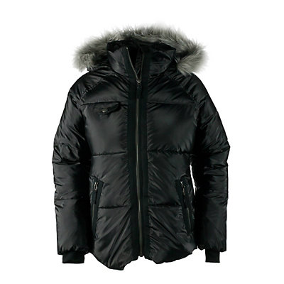 Obermeyer Reed Girls Ski Jacket, , viewer