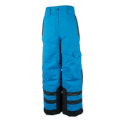 Obermeyer Dane Kids Ski Pants, Pacific, medium