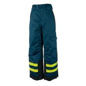 Obermeyer Dane Kids Ski Pants, Slate Blue, medium