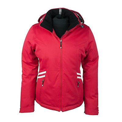 Obermeyer Carlie Womens Insulated Ski Jacket, Regatta, viewer