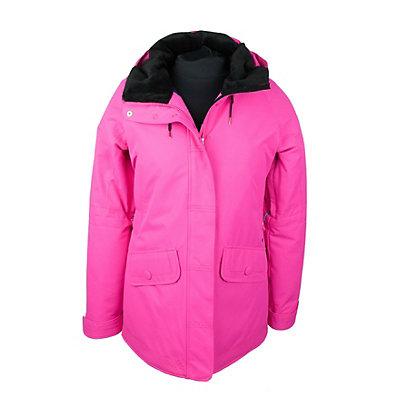 Obermeyer Isla Womens Insulated Ski Jacket, , viewer