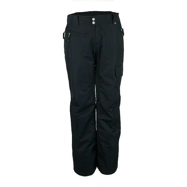 Obermeyer Rally Womens Ski Pants, Black, 600