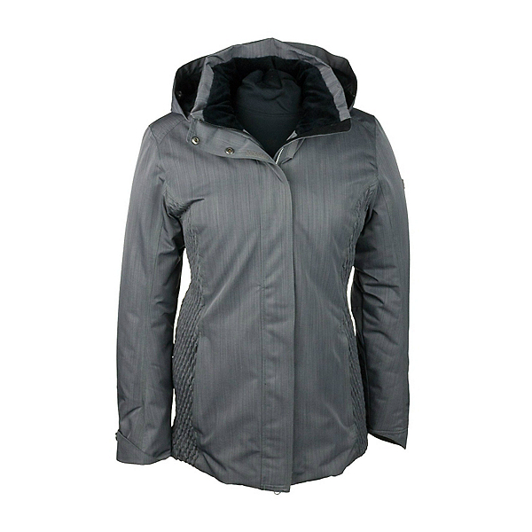 Obermeyer Lexington Womens Insulated Ski Jacket, , 600