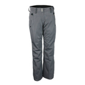 Obermeyer Envy Womens Ski Pants, Titanium, medium