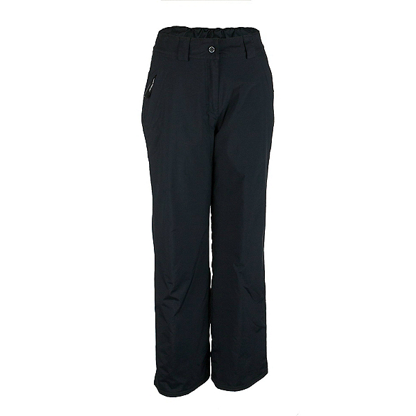 Obermeyer Keystone Womens Ski Pants, Black, 600