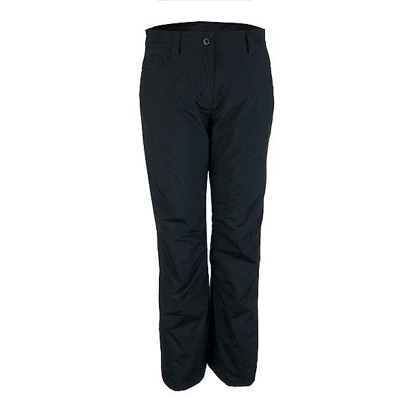 Obermeyer Jewel Jean Womens Ski Pants, Black, 600