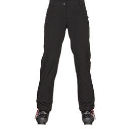 Obermeyer Summit Softshell Womens Ski Pants, Black, 256