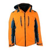Obermeyer Ultimo Mens Insulated Ski Jacket, Mesa, medium
