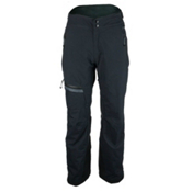 Obermeyer Process Mens Ski Pants, Black, medium