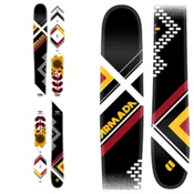 Armada TSTw Womens Skis 2015, , medium