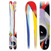 Armada VJJ 2.0 Womens Skis, , medium
