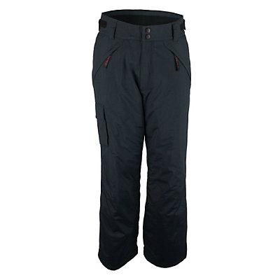 Obermeyer Premise Pant Short Mens Ski Pants, Black, viewer