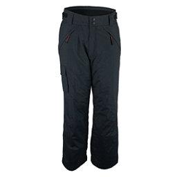 Obermeyer Premise Long Mens Ski Pants, Black, 256
