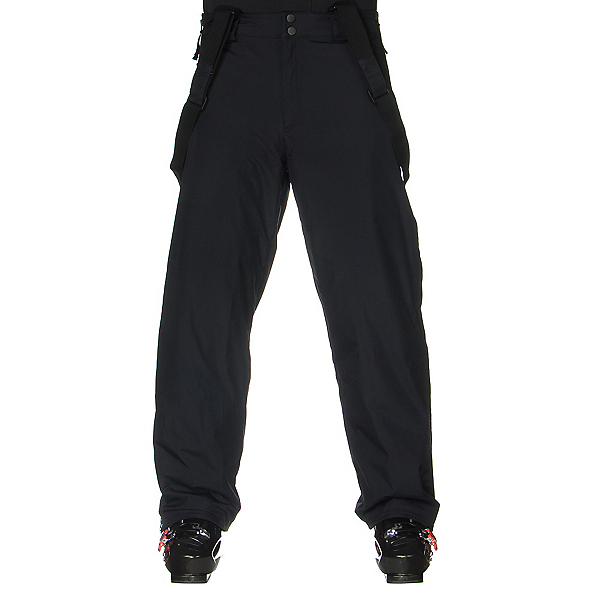 Obermeyer Axiom Mens Ski Pants, Black, 600