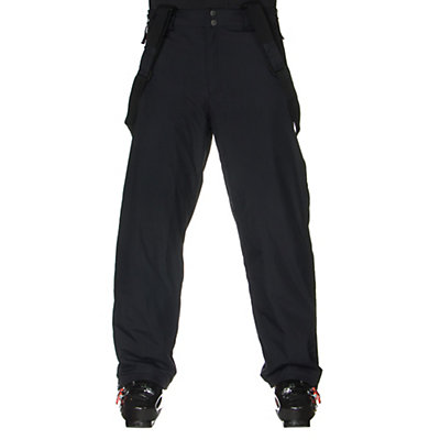 Obermeyer Axiom Mens Ski Pants, Black, viewer