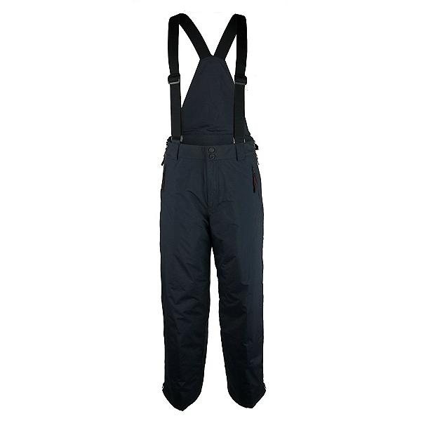 Obermeyer Axiom Short Mens Ski Pants, Black, 600
