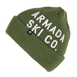 Armada Bloke Beanie Hat, Cedar, 256